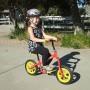 Bikee girl