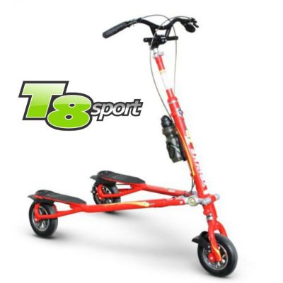 T8 Sport red