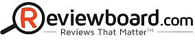 review board magazine logo