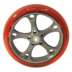 8 PU wheel