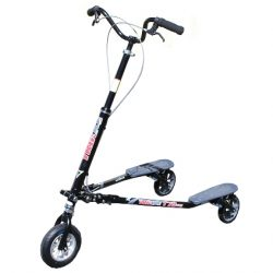 Refurbished Trikke CV's