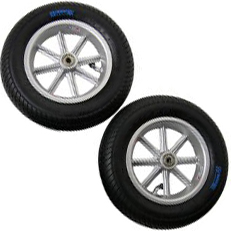 Wheel sets