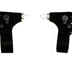 brake lever T67, T78 with locking brake