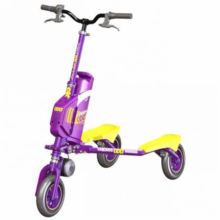 Colt- Purple