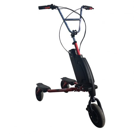 Trikke Freedom 2018 Red