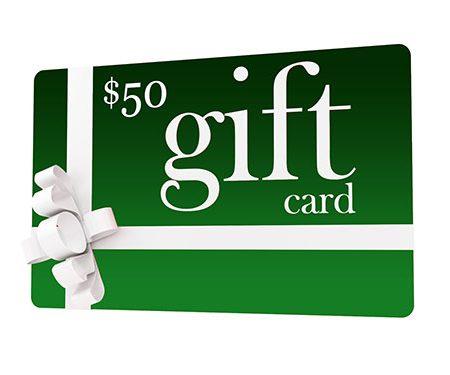Trikke Gift card $50