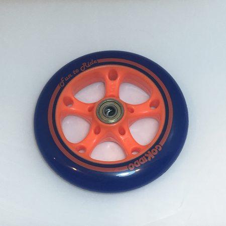 Trikke_5_pu_wheel_blue