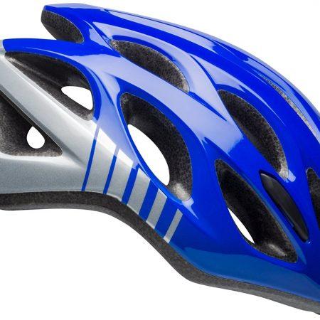 Bell Draft Bike Helmet (vented) Blue - one size 7087771