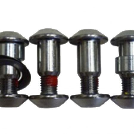 axle set folding