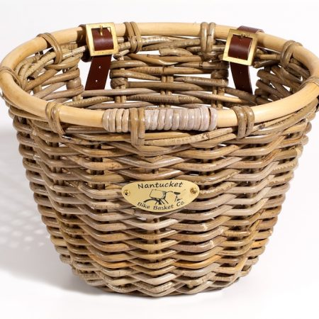 Tuckernuck Adult Oval bike basket
