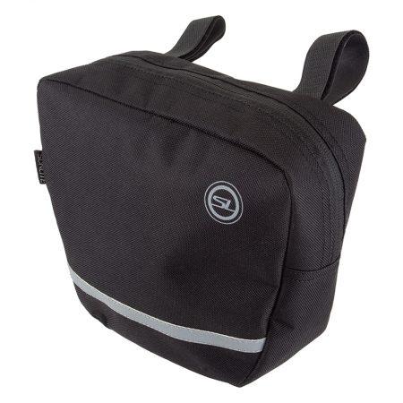 Sunlite handlebar square bag